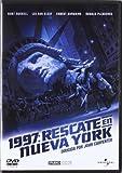 1997: Rescate En Nueva York [DVD]