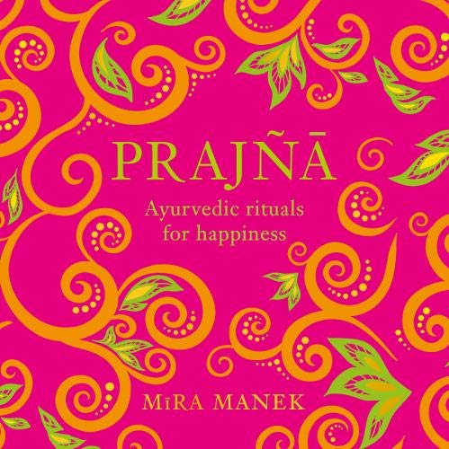 Couverture de Prajna