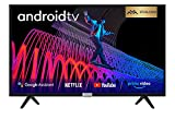 iFFALCON F510B 32-inch Smart Android TV, YouTube, Netflix, HDR, Micro Dimming, Dolby Audio, Google Assistant and Chromecast Built-in, Voice Remote Included