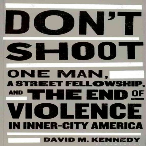 Don't Shoot cover art