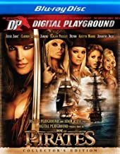 Pirates (Blu-ray three disk set)