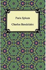 Paris Spleen Kindle Edition