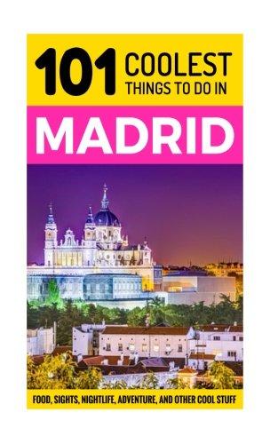 Madrid Travel Guides