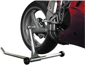 single sided swingarm stand