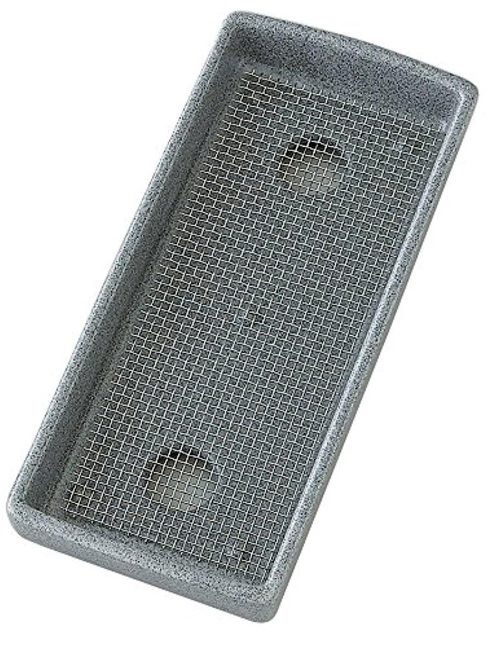 資源トランザクション一般マルエス 線香皿 磁器製 寝かせ香皿