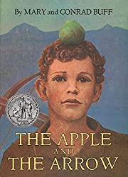 Literature unit study for the apple and the arrow