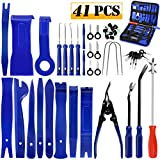 OUTON 41PCS Trim Removal Tool, Car Pry...