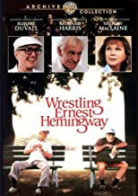 Best hemingway wrestling with life Reviews