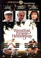 Wrestling Ernest Hemingway [DVD] [Import]
