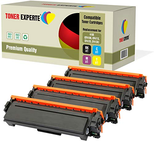 obtener toner amarillo hp color laserjet pro mfp 377dw on-line