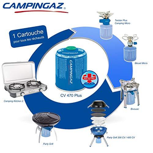 Campingaz Campingbedarf Partygrill 100 - 13