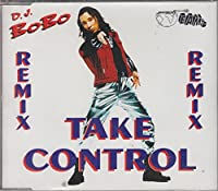 Take Control Remix