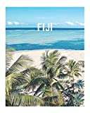 Fiji: A Decorative Book | Perfect for Coffee Tables, Bookshelves, Interior Design & Home Staging (Island Life Book Set)