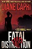 Bargain eBook - Fatal Distraction