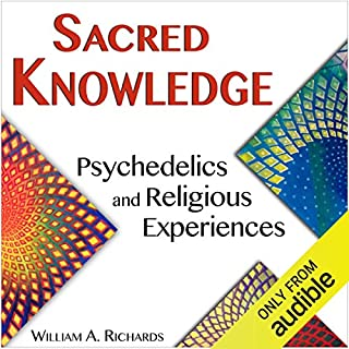 Sacred Knowledge cover art