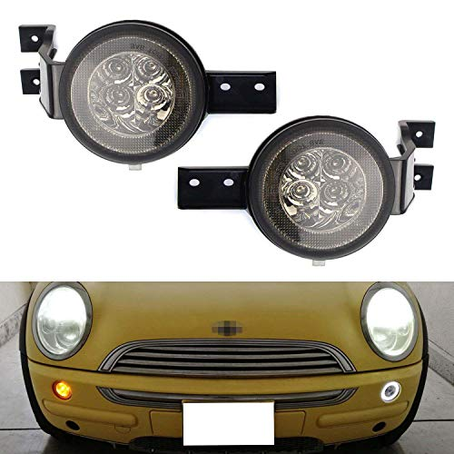05 mini cooper fog lights - 7