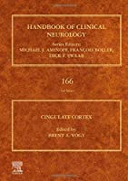 Cingulate Cortex (Volume 166) (Handbook of Clinical Neurology, Volume 166)