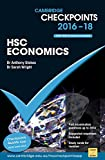 Cambridge Checkpoints HSC Economics 2016-18