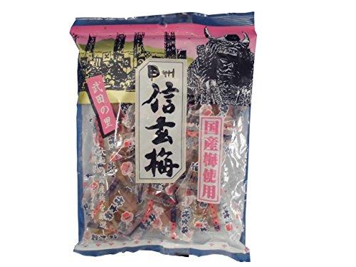 ASフーズ 国産信玄梅 165g×5袋