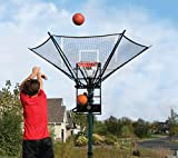 iC3 Basketball Shot Trainer