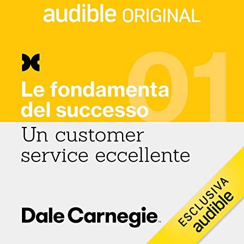 Customer Care versus Customer Experience copertina