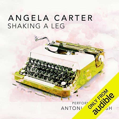 Shaking a Leg cover art