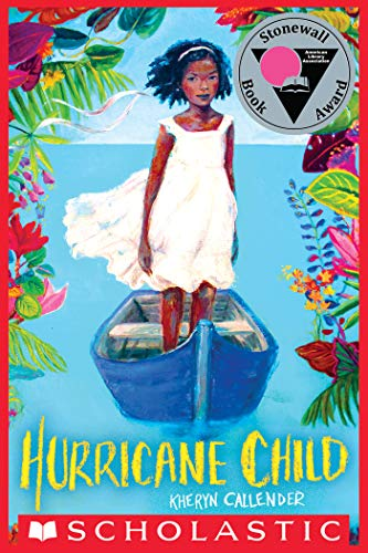 Hurricane Child by [Kacen Callender]
