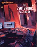 The Esoterror Fact Book: Esoterrorists Supplement