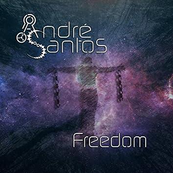 Freedom (feat. Máté Bodor)