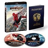 スパイダーマン:ファー・フロム・ホーム ブルーレイ&DVDセット...[Blu-ray/ブルーレイ]