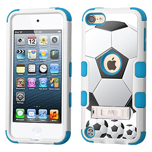 Top ipod touch 7th generation case for boys soccer for 2021