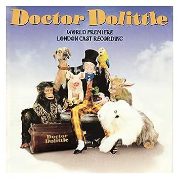 Doctor Dolittle (World Premiere London Cast Recording)