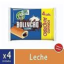 Bollycao Leche - Paquete de 4 x 60 gr - Total: 240 gr 3,98 €€3,98 (EUR 16,58/kg)