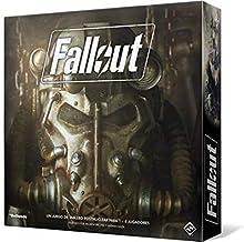 Fantasy Flight Games- Fallout: El Juego de Tablero, Color (FFZX02)