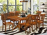 9 Pcformal Dining room set Dining Table and 8 Dining Chairs
