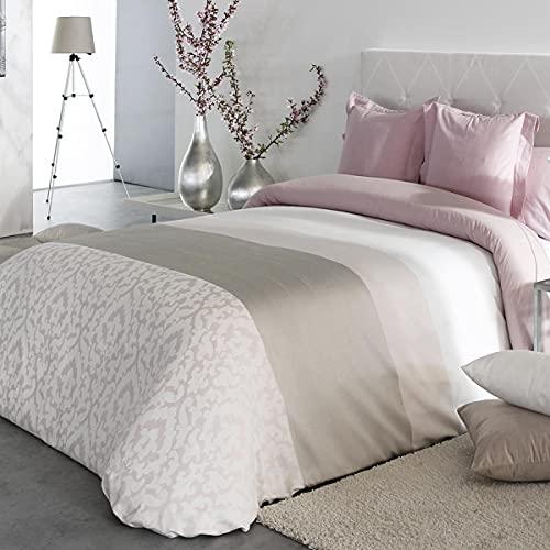 Reig Marti - Funda nórdica Kylie - Cama 150 Cm - Color Rosa C02