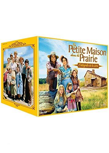 La Petite Maison dans la Prairie-L'intégrale