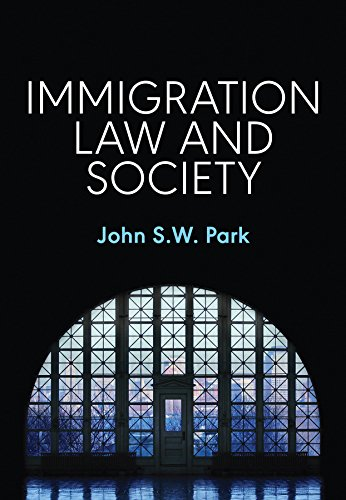 Compare Textbook Prices for Immigration Law and Society 1 Edition ISBN 9781509506002 by Park, John S. W.