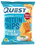 Are Quest chips keto?