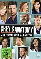Grey's Anatomy - Die jungen Ärzte - Season 9