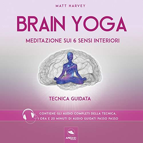 Meditazione sui 6 sensi interiori copertina