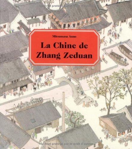 Chine de zhang zeduan (la) (ALBUM)