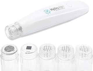 Draadloze Microneedling Pen Derma Pen Hydra Pen H2 Skin Care Beauty Tool Met 4 Niveaus Snelheden Voor Anti-Rimpel Huidverj...