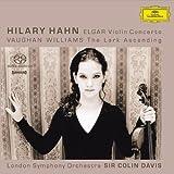 Violinkonzert Op. 61/The Lark Ascending [HYBRID SACD]