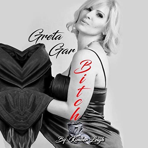 Greta Gar Bitch cover art