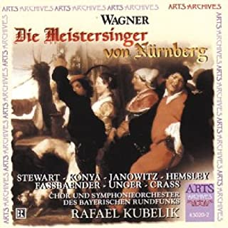 Best wagner meistersinger kubelik Reviews