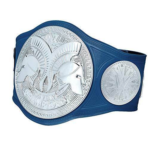 WWE Smackdown Tag Team Championship Gedenktitel, Herren, ohne