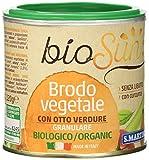 S.Martino Biosun Brodo Vegetale Granulare - 120 gr