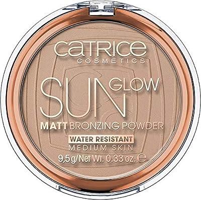 Catrice Mate Sun Glow
