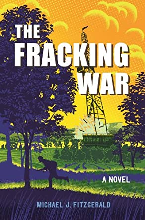 The Fracking War